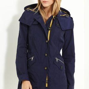 Burberry Brit Anorak With Detachable Hood | 6